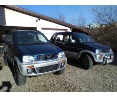 Schimb Daihatsu Terios 4x4