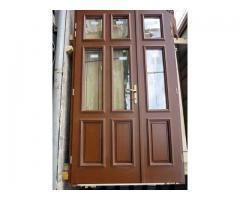 Usi, ferestre, scari, mobilier