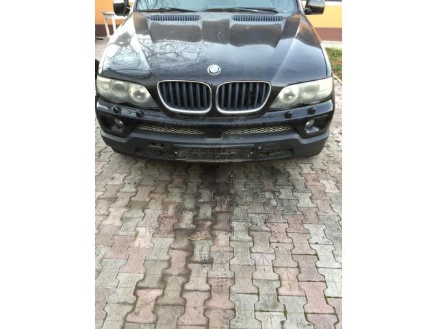 Dezmembrez BMW x5 e53 3.0d Facelift - 1/3