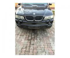 Dezmembrez BMW x5 e53 3.0d Facelift