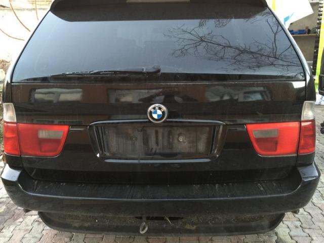Dezmembrez BMW x5 e53 3.0d Facelift - 2/3