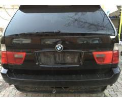 Dezmembrez BMW x5 e53 3.0d Facelift - Poza 2/3