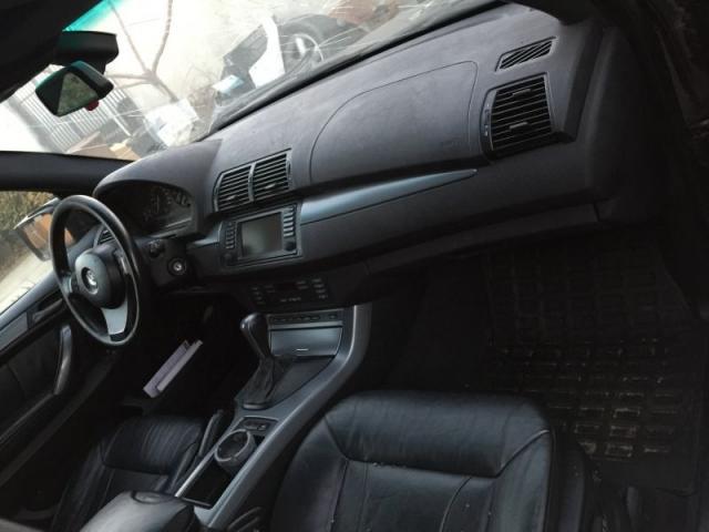 Dezmembrez BMW x5 e53 3.0d Facelift - 3/3