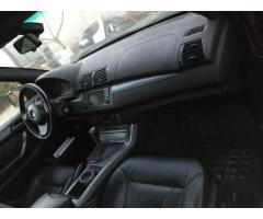 Dezmembrez BMW x5 e53 3.0d Facelift - Poza 3/3