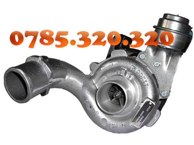 Vand turbina 1.9 TDI / 2.0 TDI, turbine auto reparatii - 1/1