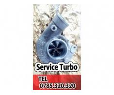 Reparatii turbosuflante Land Rover / Range Rover