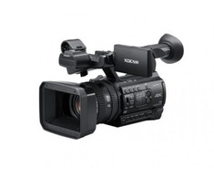 Sony Z150, Panasonic UX90/ HC-X1/ UX180, DVX200