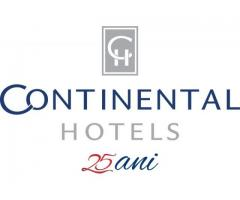 Electrician - Hotel Continental Targu Mures