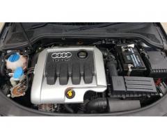 Motor BKC 1.9 TDI pentru Skoda VW Audi