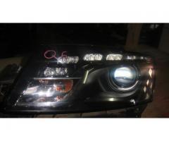 FARURI CU XENON SI LED AUDI Q5