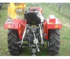 Tractor AMS 354