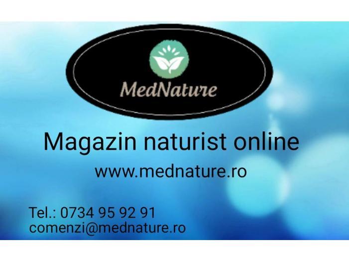 Magazin naturist online - Med Nature - 1/5
