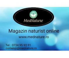 Magazin naturist online - Med Nature