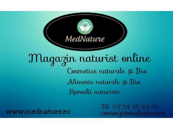 Magazin naturist online - Med Nature - 2/5