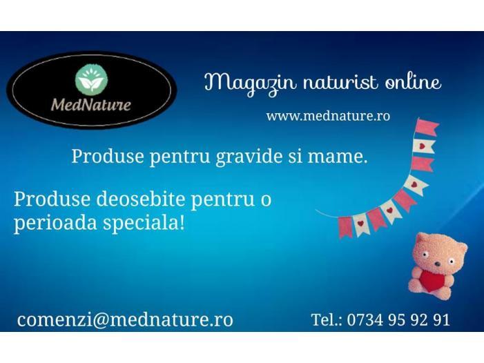Magazin naturist online - Med Nature - 3/5