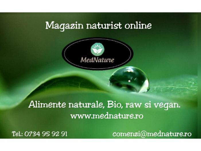 Magazin naturist online - Med Nature - 4/5