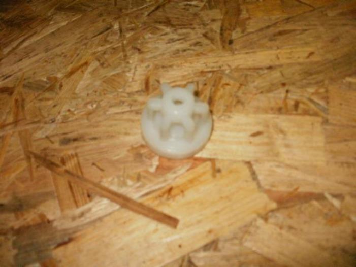 supapa mica pompa erbicidator - 1/1
