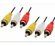 Vand Cablu RCA (tata - tata) 15 metri - Poza 2/2