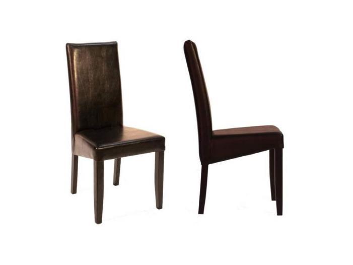 Set complet de scaune Torino - 1/1