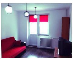 Cazare apartament 2 camere, regim hotelier