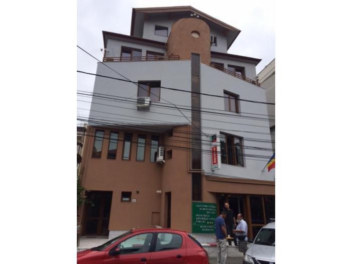 Hotel Casa Victor, str. Emanoil Porumbaru - 1/1