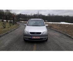Opel Zafira 1.8 benzina