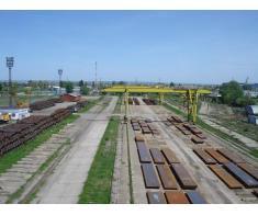 Oferta inchiriere spatii industriale