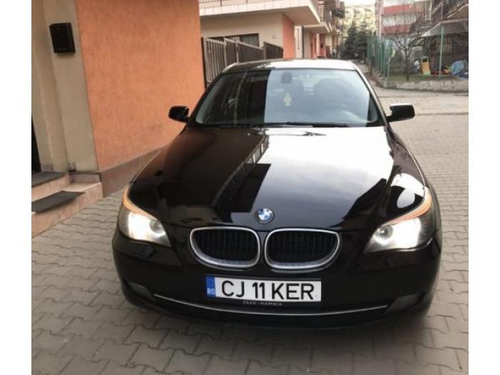 BMW 520 D - 1/5
