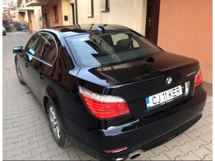 BMW 520 D - 3/5