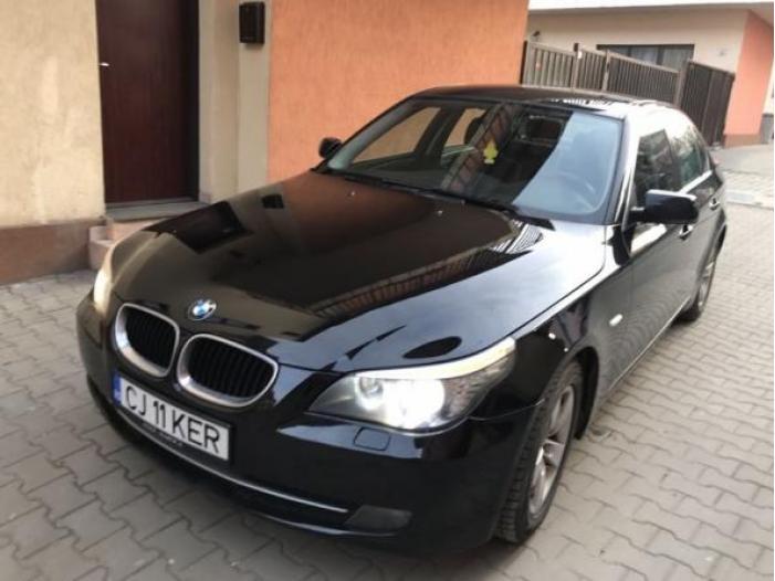 BMW 520 D - 4/5