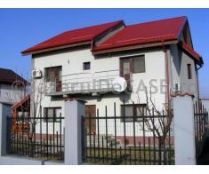 De Vanzare casa P+1, 5 camere in Domnesti, Ilfov,
