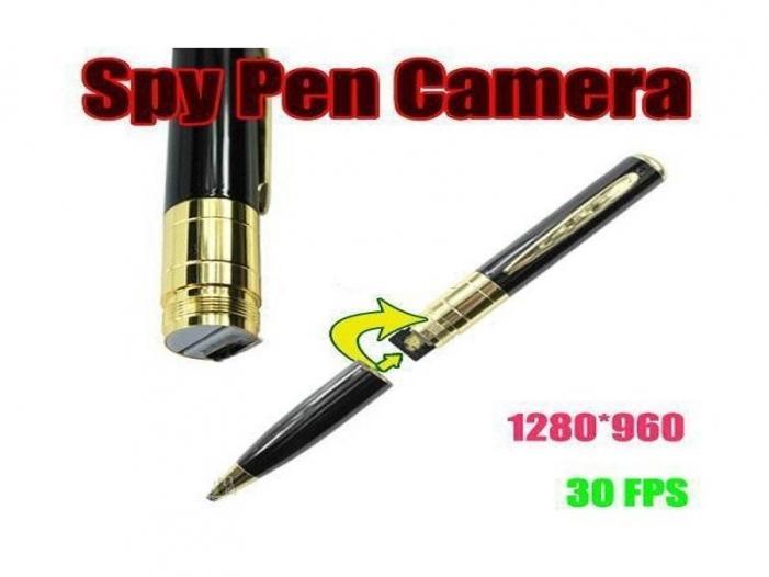 Pix spion cu Camera Ascunsa - 3/3