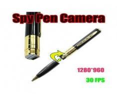 Pix spion cu Camera Ascunsa