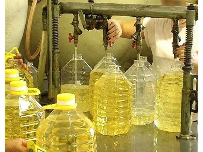Ulei de floarea-soarelui rafinat, ulei de porumb - 2/2