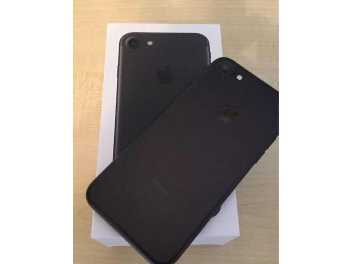 Apple iPhone 7 32GB cost 400 Euro / iPhone 7 Plus 32GB - 1/5