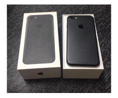 Apple iPhone 7 32GB cost 400 Euro / iPhone 7 Plus 32GB