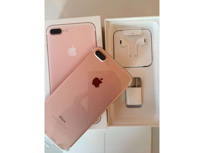 Apple iPhone 7 32GB cost 400 Euro / iPhone 7 Plus 32GB - 5/5