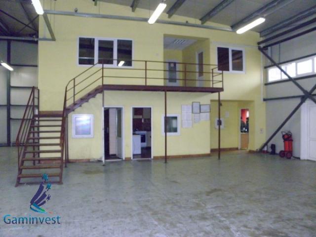 Vand hala industriala / depozit frig, in Oradea - 4/5