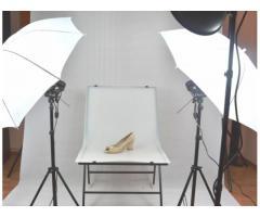 Fotografie de produs publicitara, comerciala