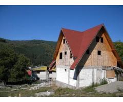 Vand Vila Dragoslavele-Rucar