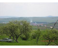 Vand teren Sigmir- Bistrita