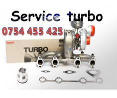 Service Montare Turbosuflanta Montaj turbina in s