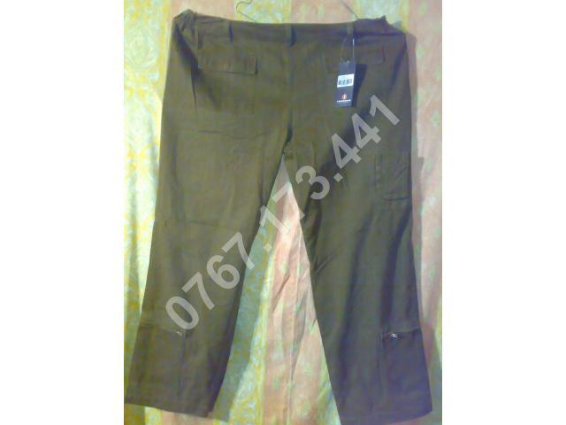 Men's clothing – 5xl – pants casual – 85 Lei - 3/5