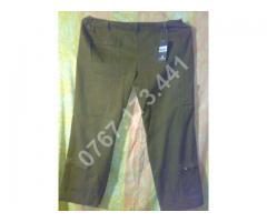 Men's clothing – 5xl – pants casual – 85 Lei - Poza 3/5