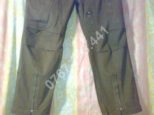 Men's clothing – 5xl – pants casual – 85 Lei - 5/5