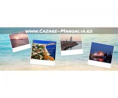 Cazare Mangalia 2015 - Preturi Accesibile!
