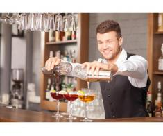 Angajez barman Germania