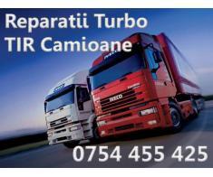Reconditionare Turbina Camion TIR Utilaje Agricol