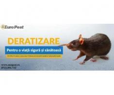 Dezinsectie si Deratizare in Bucuresti - Poza 2/3