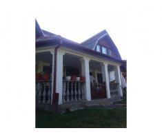 Vand casa Vama Buzaului, Buzaiel